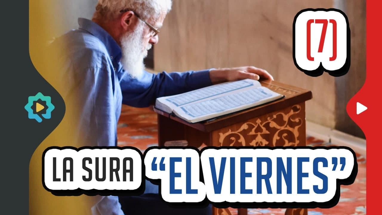 """La Sura """"El Viernes"""" (7)"""
