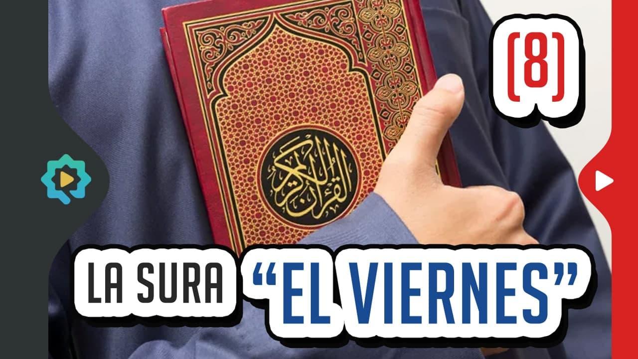 """La Sura """"El Viernes"""" (8)"""